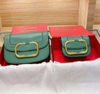 Großhandel 2021 Luxurys Designer Große V-Tasche Frauen Crossbody Bags Dame Geldbörse Mode Rindsleder Hohe Qualität Leder Niemand Schulter nach Kleine Handtasche