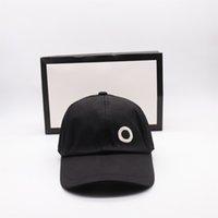 Design Ball Cap Hat Mode Straße Baseballkappen Für Mann Frau Einstellbare Markeneimer Hüte Dome Hohe Qualität
