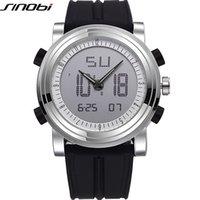Tasarımcı lüks marka saatler nobi spor kronograf erkek bilek es dijital kuvars çift hareket su geçirmez dalış bandı erkekler saat