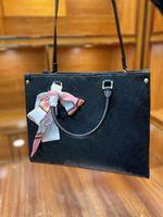 MS شاطئ أكياس تنقش واحدة الكتف حقيبة يد أزياء الفتيات النساء اليد حقائب المرأة حقيبة الظهر حقيبة يد حقيبة حمل حقيبة