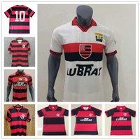 1978 1979 1982 1988 1990 1995 1996 2008 2009 2009 Retro Cr Flamengo Flamengo Jersey Zico Romário Vintage Flamengo Futebol Camisa
