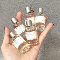 Koku Le Etiket Kiti Eau De Parfum Keşif Set 5 * 10ml Gaiac 10 Rose 31 Noir 29 Santal 33 Vetiver 46