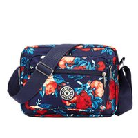 Diaper Bags Oxford Colorful Mommy Bag Multifunction Baby Care Nappy Women Mini Messenger Maternity Fashion Shoulder