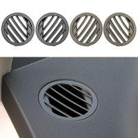 Auto Dashboard A / C Klimaanlage Vent Grill Outlet GRILLES COVER FÜR MERCEDES BENZ GLK Klasse X204 250 280 300 350 Auto Styling