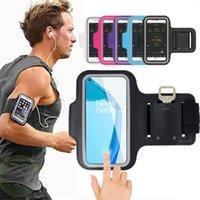 Сотовый телефон пакеты спортивные беговые сумки для OnePlus 9 8 7 6 5 PRO 9R диапазон ARM 8T 8T + 7T 5T 6T крышка NORD N10
