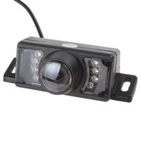 Player AHD Night Vision Auto Parking Monitor Rear View Camera Backup CCD Waterproof 170 Degree HD Video For All Cars Car Dvd