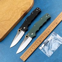 Outdoor portable S35VN blade carbon fiber G10 handle camping hunting self-defense EDC tool kitchen folding knife