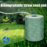 Биоразлагаемая трава семян для садоводства экологического одеяла деградация высокого качества ковер спортивный полевой газон для садовых декоративных цветов