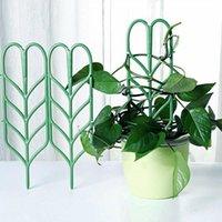 Other Garden Supplies Frame Tool Climbing Artificial Plant Stand Flower Rack Trellis Support Gardening SuppliesMini Home