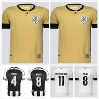 20 21 22 Brasil Botafogo Honda Futbol Formaları Futbol Gömlek Luiz Fernando Diego Souza A.santana Cicéro-Formede Chemise 2021 2022