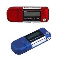 MP4 لاعبين مشغل MP3 4GB يو القرص الموسيقى يدعم بطارية قابلة للاستبدال، التسجيل