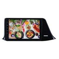 Android Car DVD HD Touch Screen Screen Player GPS Radio di navigazione GPS 9 pollici per 2016-2018 Toyota C-HR LHD Bluetooth 3GWIFI Digita Headunit
