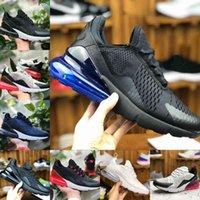Satmak 2021 27c Bred Platin Tonu Erkek Kadın Koşu Ayakkabıları Üçlü Siyah Beyaz Üniversite 27s Kaplan Zeytin Mavi Void Spor Erkekler Eğitmenler Zapatos Sneakers G13