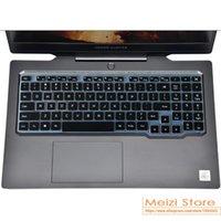 Huawei Onur V700 Silikon Laptop Klavye Kapak Cilt Kapakları