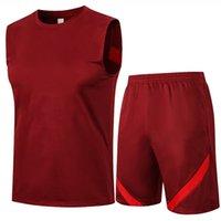 21 22 lvp men soccer tracksuit survetement de football training suit sportswear 2021 2022 tracksuits set