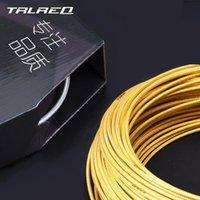Fietsremmen TRRLREQ 3 M Remkabel MTB Road 5mm Weven Disc Line Draad / Gear Shift Fiets Set