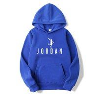 Men Hoodie Fashion Sweatshirt Pullover Man Women Dunks Sweatshirts Loose Hoodies basketball Styles Casual Clothing Designer top