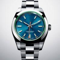 Moda uomo orologio da 40 mm 2813 Movimento automatico SS orologi da uomo Designer meccanico DATEJUS DATEJUST DATEWATCHES BTTE MASTER MASTER all'ingrosso e al dettaglio