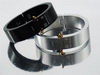 Bracelet Hommes Femmes 1017 ALYX 9SM Bracelets 1: 1 Haute Qualité Autriche Lasered Logo Laser Boucle Boucle Bracelet Bracelet