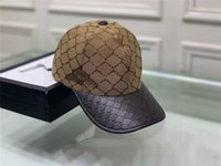 Бейсболки 56см Регулируемые дизайнеры Мужчины Бейсболка Кап шляпы Женщины Модные Брелки Поддоны Шляпы Случайные Ведные Шляпа