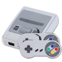 أجهزة التحكم HDMI المضيف Gamepad Video Handheld 1080P خارج TV 821 Games for SFC NES الأطفال