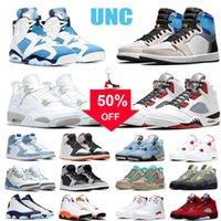 1s Og Electro Orange Men Basketball Shoes Sneakers 4 4s White Oreo Neon5s Raging Bull University Blue 12s Lagoon Pulse Red Flint 13s Mens