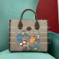 Luxurys Designer Große Tote Bags Womens 2021 Handtaschen Geldbörsen Schulter Crossbody Frauen Original Marke Mode Echtes Leder Top Qualität Messenger Bag