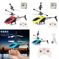 Çocuk Oyuncakları Uzaktan Kumanda Uçak Dört Oyuncaklar Axis Drone Oyuncaklar Yerçekimi İndüksiyon Kolay Almak Kolay Elektrikli Uzaktan Kumanda RC Uçak Up Sıcak Çocuk Oyuncak