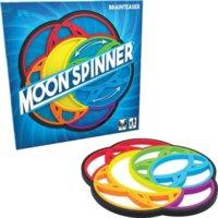 Empuje el juguete de descompresión Fidget Toys Cambió el juguete de la luna los bloques de rotación de la bola de las lunas Actividad mental Padre-hijo Participación interactiva juguetes de juguetes de descompresión Autismo de descompresión Regalos