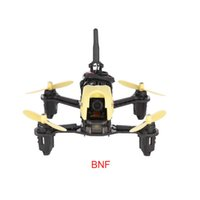 UAV BNF Version Hubsan H122D X4 Strom RC Drone (Wihtout transmitter ) (With Battery And Charger ) Racing Quadcopter Q0602