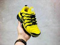 04 Çocuk Artı Tasarımcı Spor Koşu Ayakkabıları Çocuk Erkek Kız Eğitmenler TN 720 Sneakers Klasik Açık Yürüyor EUR24-35