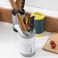 Chopsticks Tasteless Anti-scratch Multifunctional Draining Chopstick Cage For Kitchen