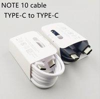 مقارنة مع عناصر مماثلة ل Samsung Note 10 USB Type C إلى USB C كبل PD QC3.0 كابل شحن سريع لأجهزة Type-C ل Galaxy Note10 Plus Huawei