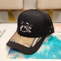 Sun 2021 جودة عالية أزياء الشارع الكرة قبعة تصميم قبعات قبعة بيسبول للرجل امرأة قابل للتعديل الرياضة القبعات