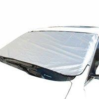 Car Sunshade Winter Summer Windshield For Mitsubishi Motors Asx Lancer 10 9 X Outlander Xl Pajero Sport 4 L200 Carisma