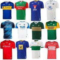 2021 Kerry Galway Dublin GAA JERSEY 21 22 TYRONE LOUT TIPPERARY Wicklow Monaghan Hurling Derry Retro Cork Classic Home Away Shirt