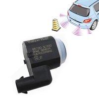 Car Rear View Cameras& Parking Sensors Auto Parktronic Sound Alarm Cars Reversing Radars Ultrasonic Sensor For  Kia 95720-3U100 Blac