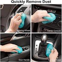 جل تنظيف للسيارة تفصيل المعجون أدوات التفاصيل السيارات الداخلية نظافة عالمية