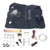 Car Cleaning Tools VODOOL 12V Universal Windshield Washer Pump Bag Kit With Jet Button Switch For Classic Cars Accessories Repair