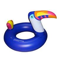 نفخ نقار الخشب يطفو مقعد السباحة العائمة السباحة الدائري بركة العملاقة الأزرق سوان الرياضات المياه طوقان يتقاط لعبة للأطفال السلامة 28 5xr z