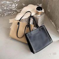 Evening Bags Shoulder Shopping Tote For Women Luxury Designer Handbag Top Handle High Capacity Crossbody Messenger Bucket