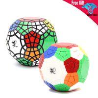 Dayan 30 Axis Twist 30 Faces Magic Cube Puzzle Sonderform Pädagogische Twist Weisheit Kreative Spielzeug Spielwürfel