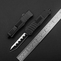 9 Type Heavy Hunting Survival Couteau Knife 440C Blade Outdoor EDC Camping Adventure Tool Kitchen Table Supplies Durable and sharp