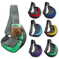 Pet Cat Puppy Dog Carrier Outdoor Easy Sling Front Mesh Sport Travel Tote Shoulder Bag Backpack Handbag For Mens Womens S L Car Seat Covers