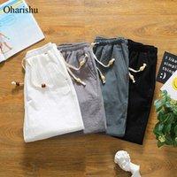 Pantaloncini OhArishu Summer Cats Perso Uomo Casual Bla Bianco Tree Accord Bailo Bermuda Plus Size 4XL 5XL