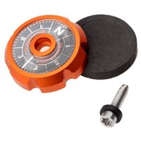 Orange Adjustable Sole Plate For R1 Golf Driver Accessory Plate+Screw+ Washer+Sponge Pad Aluminum Complete Set Of Clubs