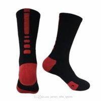 21 10 pares de calcetines de ciclismo de velocidad guidora hombres deportes al aire libre transpirable bicicletas de carretera bicicletas de montaña calcetines de bicicletas de la fábrica de fábrica de adultos Tamaño libre