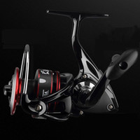 High Quality 12BB Offshore Jigging Reels Ultralight Spinning...