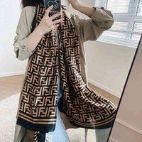 디자인 봄과 가을 검은 겨울 사각형 장식 여성의 태즈 메이 니아 표범 인쇄 일반 스카프
