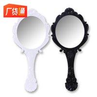 Spiegel Kunststoff Kosmetikspiegel Neue Hand Geschnitzte Spiegel Kreative Rose Geschenkspiegel